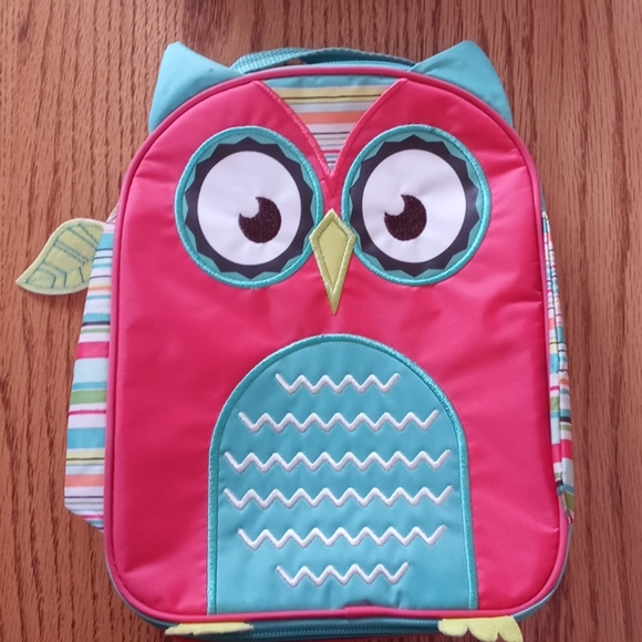 ✨2/$20✨ Thirty-One Owl Lunch Box